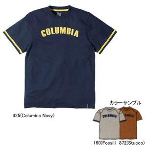 Columbia(コロンビア) ファーストインテンTシャツ K's M 872(Stucco)