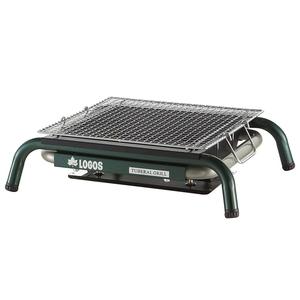 ロゴス(LOGOS) ECOセラ・テーブルチューブラル 81063940 BBQコンロ(卓上タイプ)