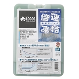ロゴス(LOGOS) 倍速凍結・氷点下パックM 81660642 保冷剤