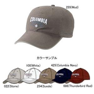 Columbia(コロンビア) オムニシェイドロックボールキャップ O/S 100(White)