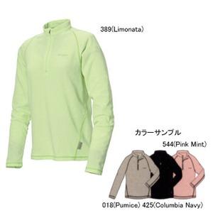Columbia(コロンビア) ウィメンズエルジーTシャツ S 544(Pink Mint)