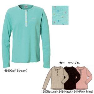 Columbia(コロンビア) ウィメンズウィンロッククリークTシャツ L 544(Pink Mint)