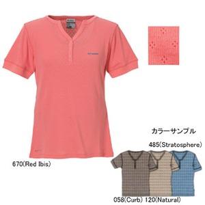 Columbia(コロンビア) ウィメンズモートンヒルTシャツ L 120(Natural)