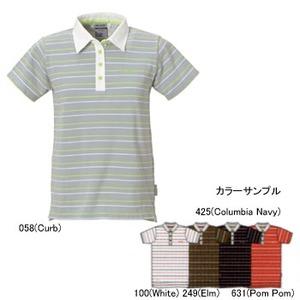 Columbia(コロンビア) ウィメンズセレスシャツ XL 100(White)