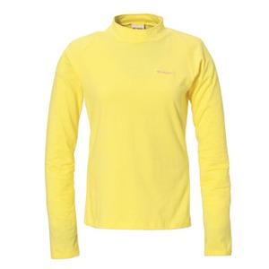 Columbia(コロンビア) ウィメンズラカマスTシャツ L 727(Pale Lemon)