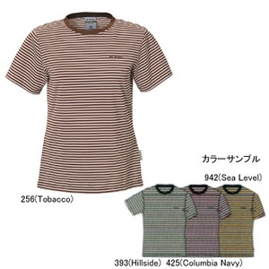 Columbia(コロンビア) ウィメンズオーティングTシャツ S 942(Sea Level)