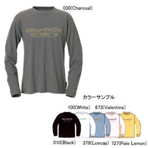 Columbia(コロンビア) テクノスポーツTシャツ S 010(Black)