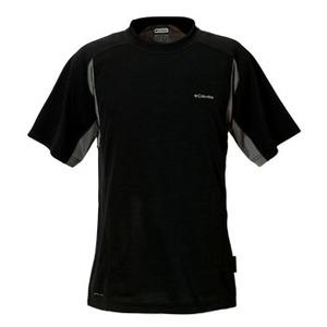 Columbia(コロンビア) テンマイルTシャツ S 101(Black)