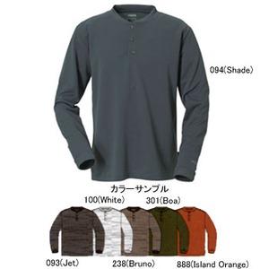Columbia(コロンビア) グランツパスTシャツ L 100(White)