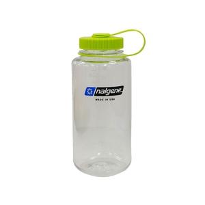 nalgene(ナルゲン) 広口1.0L Tritan 91316 ポリカーボネイト製ボトル