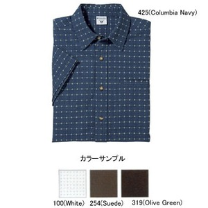 Columbia(コロンビア) バークデイルシャツ XS 100(White)