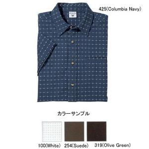 Columbia(コロンビア) バークデイルシャツ XS 254(Suede)