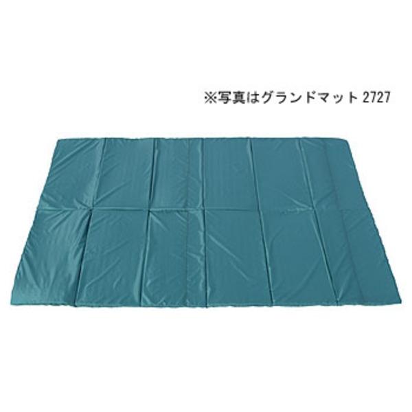 ogawa(小川キャンパル) グランドマット1522 3845 テントインナーマット