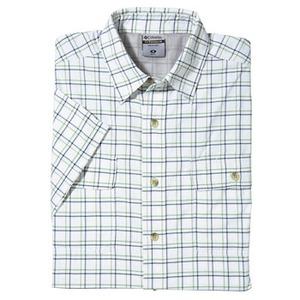 Columbia(コロンビア) ラスクシャツ XS 100(White)