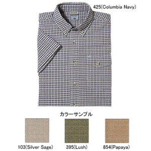 Columbia(コロンビア) シーダーパークシャツ S 854(Papaya)
