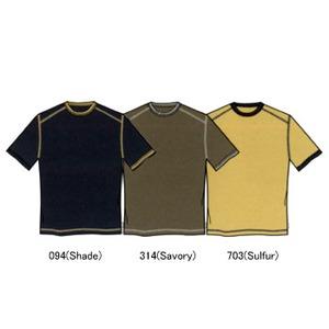 Columbia(コロンビア) マウンテンテックリンガーTシャツ K's S 094(Shade)