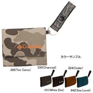 Columbia(コロンビア) 二コマ O/S 030(Charcoal)