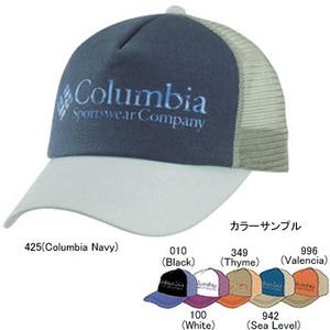 Columbia(コロンビア) セイゴキャップ O/S 100(White)