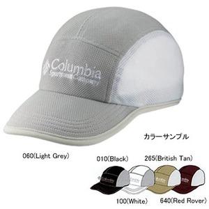 Columbia(コロンビア) ゾルフォスプリングスキャップ O/S 100(White)