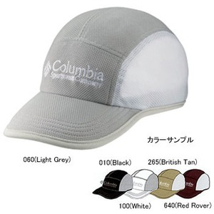 Columbia(コロンビア) ゾルフォスプリングスキャップ O/S 640(Red Rover)