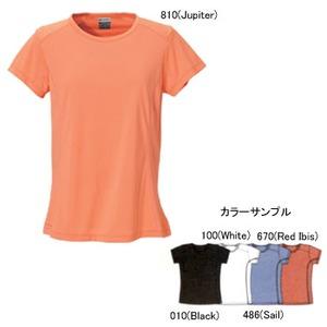 Columbia(コロンビア) ウィメンズ マウンテンテックTシャツ S 010(Black)
