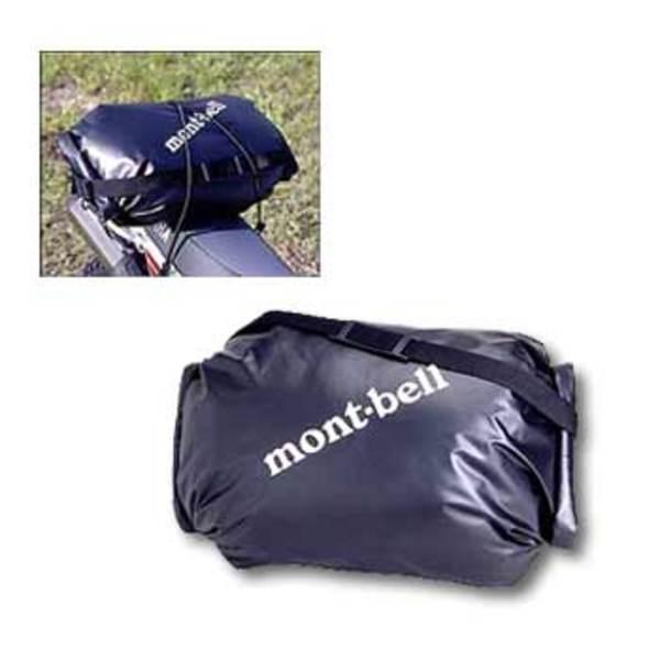 モンベル(montbell) ドライコンテナチューブ L 1131506 ウォータープルーフバッグ