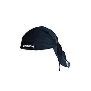 パールイズミ(PEARL iZUMi) 477 メッシュ バンダナキャップ FREE 1(ブラック)