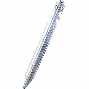 ロゴス(LOGOS) アルミVペグ23cm (4pcs) 71996500