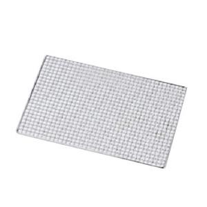 BUNDOK(バンドック) 焼き網45×30 BD-312 網、鉄板