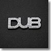 DUB(ダブ) LUGエンブレム S