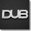 DUB(ダブ) LUGエンブレム L