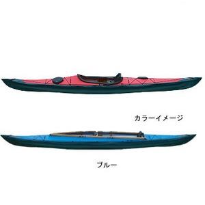 【送料無料】フジタカヌー(FUJITA CANOE) 400 SUPERIOR(スペリオ) D:ブルーB:チャコールグレー PE-1