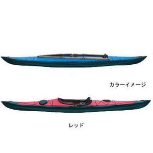 【送料無料】フジタカヌー(FUJITA CANOE) 470 NOAH(ノア) D:レッドB:チャコールグレー PE-2