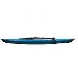 【送料無料】フジタカヌー(FUJITA CANOE) 470 NOAH(ノア) D:ブルーB:チャコールグレー PE-2