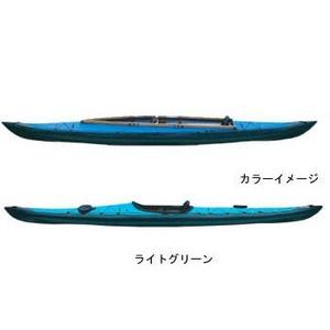 【送料無料】フジタカヌー(FUJITA CANOE) 470 NOAH(ノア) D:ライトグリーンB:チャコールグレー PE-2