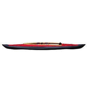 フジタカヌー(FUJITA CANOE) 500 NOAH(ノア) D:レッドB:チャコールグレー PE-2