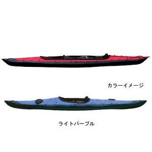 【送料無料】フジタカヌー(FUJITA CANOE) ALPINA-2(アルピナ2) 460EX D:ライトパープルB:チャコールグレー
