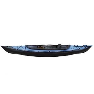 【送料無料】フジタカヌー(FUJITA CANOE) ALPINA-1(アルピナ1) 310EX D:ライトパープルB:チャコールグレー