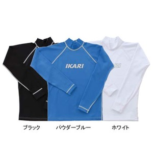IKARI(イカリ) ラッシュガード WOMEN'S AW701BK