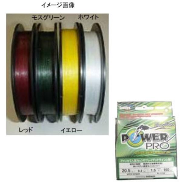 シマノ(SHIMANO) PowerPro(パワープロ) 100m PL-510H WHITE 1.5ゴウ オールラウンドPEライン