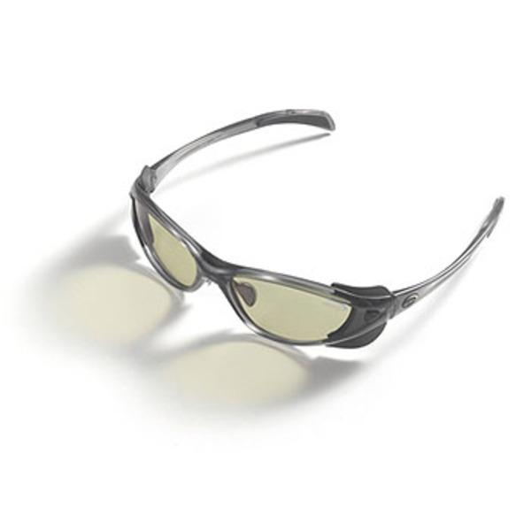 サイトマスター(Sight Master) スティングレイエアー クリスタルグレー 偏光サングラス