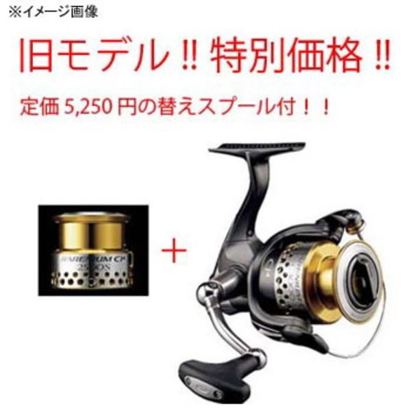 シマノ(SHIMANO) レアニウムCI4 2500S 09レアニウムCI4 2500SSCM 2000~2500番