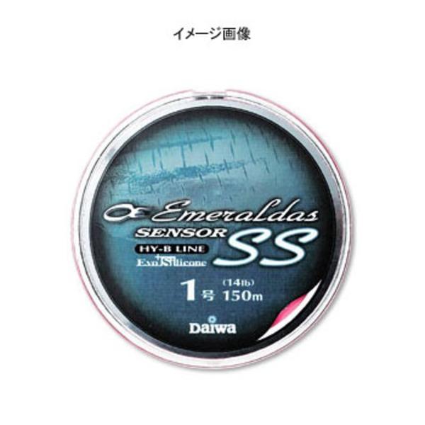 ダイワ(Daiwa) EセンサーSS+Si 90m 4633263 エギング用PEライン
