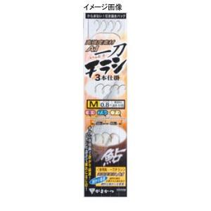 がまかつ(Gamakatsu) A1 一刀チラシ仕掛 3本 M