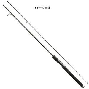 ダイワ(Daiwa)ブラックレーベル 722MHRS