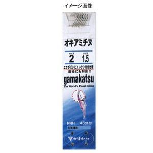 がまかつ(Gamakatsu) バラ オキアミチヌ