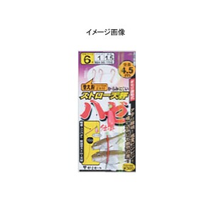 がまかつ(Gamakatsu) ストロー天秤ハゼ仕掛 H-116
