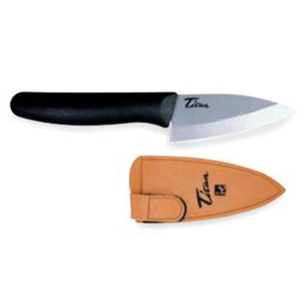 ベルモント(Belmont) チタン フィールドナイフ 110 MC-085 フィッシングナイフ