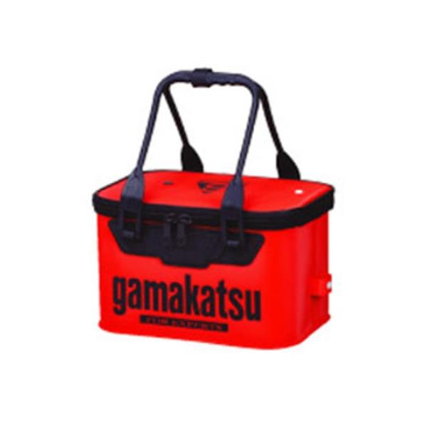 がまかつ(Gamakatsu) GM-1852 バッカン(フタ付) GM-1852 バッカン・バケツ・エサ箱