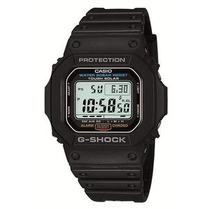 【送料無料】G-SHOCK(ジーショック) 【国内正規品】G-5600E-1JF 20気圧防水 タフソーラー